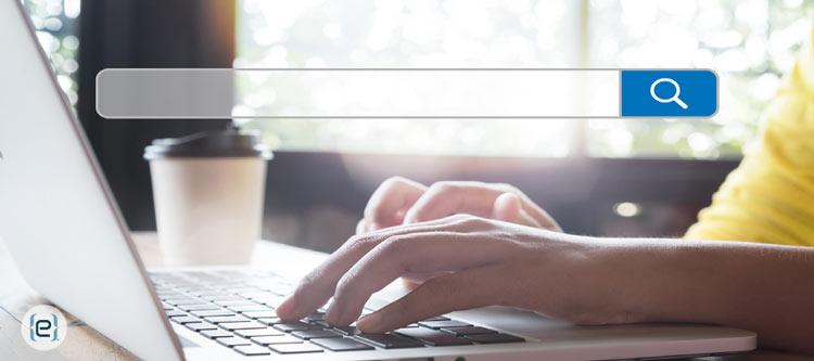 بهترین روشهای جستجو در اینترنت