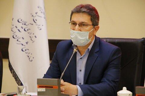پایش ۳۲ هزار خانوار آستانهای در طرح شهید سلیمانی