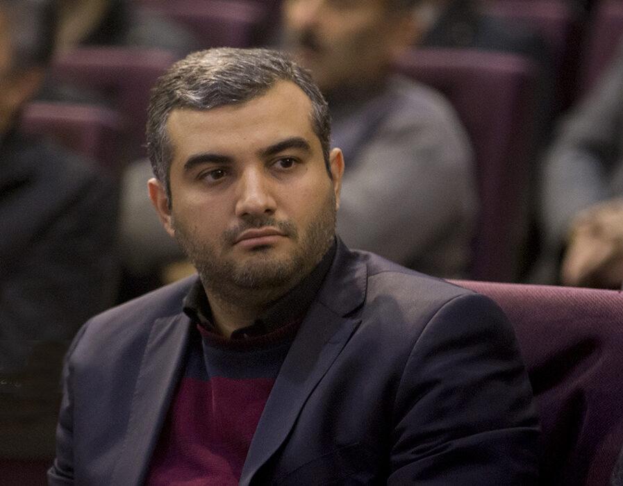 اندرخم کوچه بیدرایتی برای گرامیداشت مینیاتور نظام اسلامی
