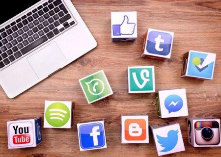 شبکههای اجتماعی به معتبرترین منابع تبدیل میشوند؟!