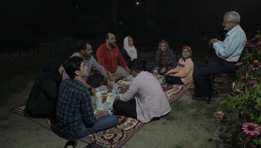 """راهیابی """"ضیافت"""" به جشنواره ملی فیلم عمار"""