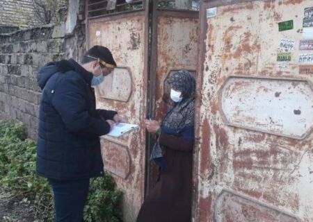 تحت پوشش قرار گرفتن ۳۲ هزار خانوار در طرح شهید سلیمانی