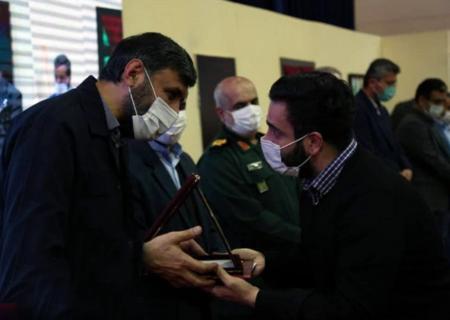 درخشش چشمگیر خبرنگار آستانهاشرفیه در جشنواره استانی ابوذر
