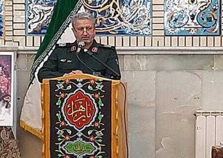 رسیدن ایران به پشت سیم خاردارهای رژیم صیهونیستی