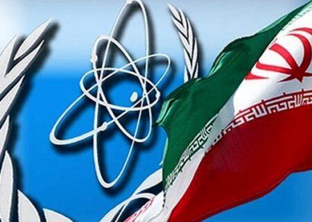نامه توقف اجرای اقدامات داوطلبانه ایران به مدیرکل آژانس بینالمللی انرژی اتمی ارائه شد