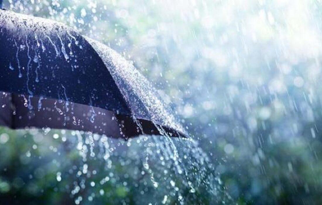 ورود سامانه سرد و بارشی از شنبه به گیلان