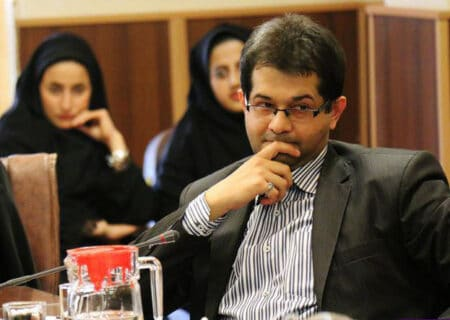 تغییرات در فرمانداری شهرستان آستانهاشرفیه/حاجی پور جایگزین درویش شد