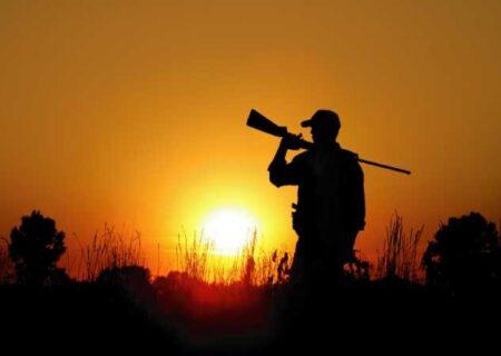 امسال هرگونه شکار ممنوع است