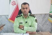 دستگیری سارق سابقهدار تا  کشف ۲ تن چوب قاچاق