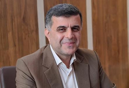 حیدرنژاد آستانه فرماندار سیاهکل شد
