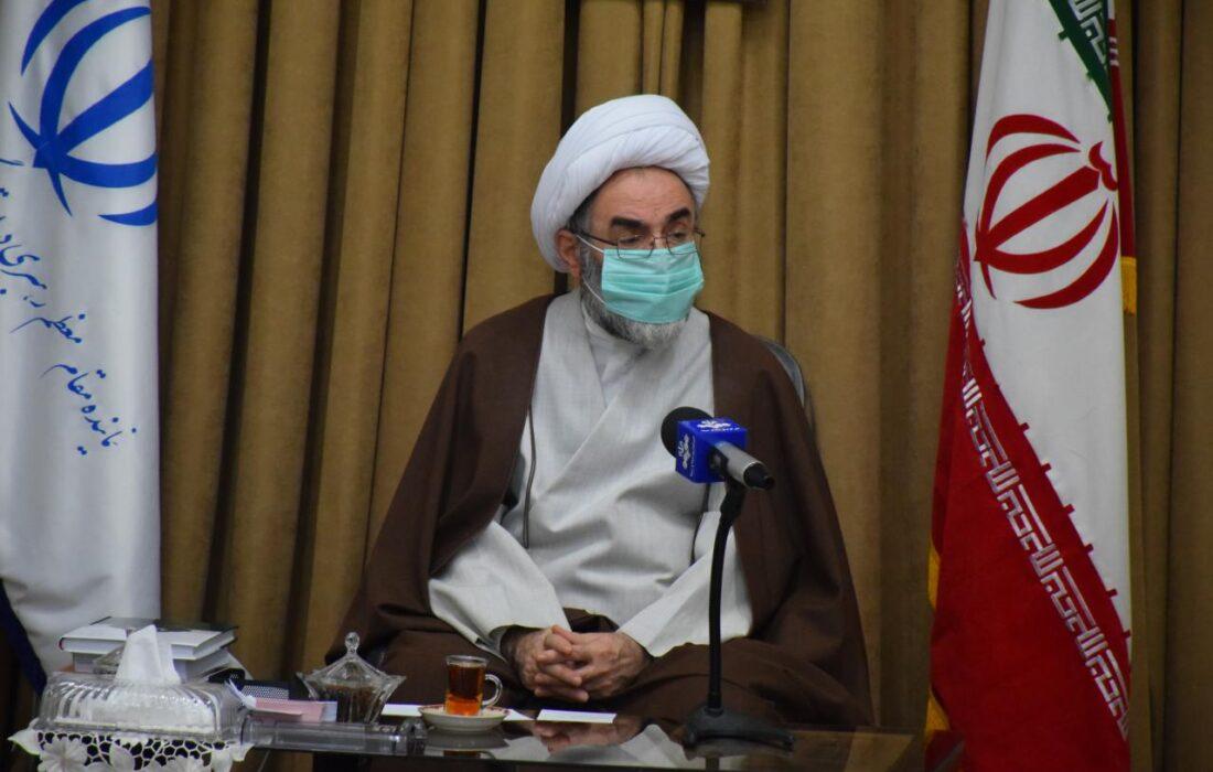 زدودند در امر انتخابات برازنده نظام اسلامی نیست