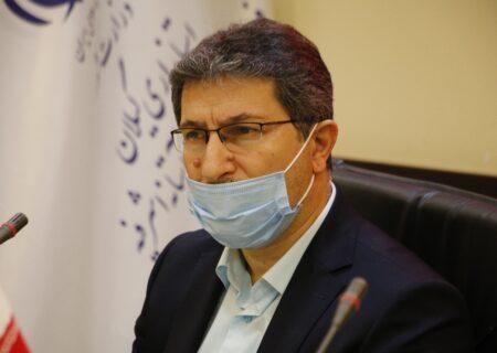 کاندیداتوری ۲۰ نفر برای میاندورهای مجلس در آستانهاشرفیه