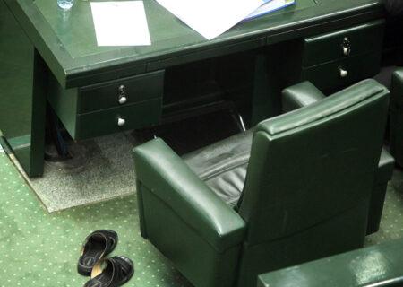 ۴۵ کاندیدا آماده رقابت براینشستن در صندلی سبز مجلس