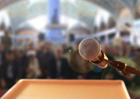 نماز جمعه فردا در گیلان اقامه نمیشود