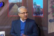 گفتوگوی صریح با صالح نماینده ادوار مردم شهرستان آستانهاشرفیه در مجلس