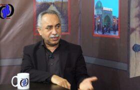 گفتوگوی صریح با حسین مسافر آستانه هنرمند بنام آستانهاشرفیه