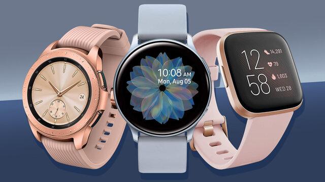 رشد ۳۵ درصدی فروش ساعتهای هوشمند در سال ۲۰۲۱