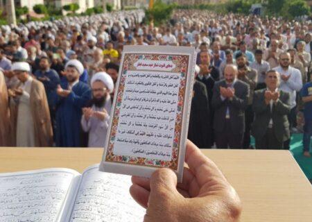 برنامههای روز قدس و روز فطر در آستانهاشرفیه