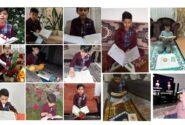 بانویی بسیجی آستانهای که خود را وقف آموزش قرآن به نونهالان کرده است