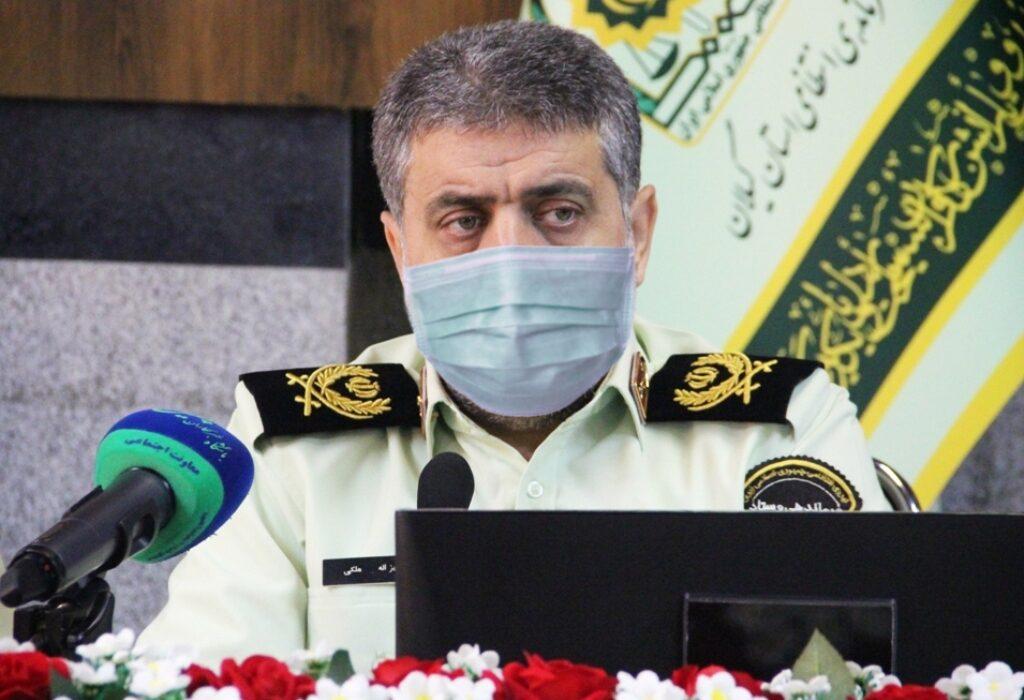 رفع تصرف اراضی 7 میلیاردتومانی در آستانهاشرفیه