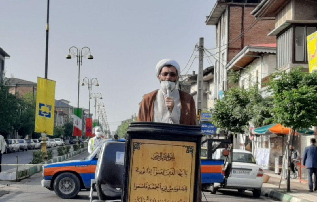 کاندیداهای انتخابات مجلس و شورای شهر از تخریب رقبا پرهیز کنند