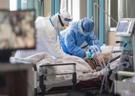 جولان کرونا در گیلان با فوت ۴۴ نفر
