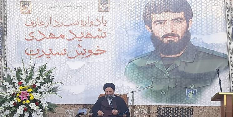 جلوگیری از مصادره شدن انقلاب از اهداف یادوارههای شهدا است