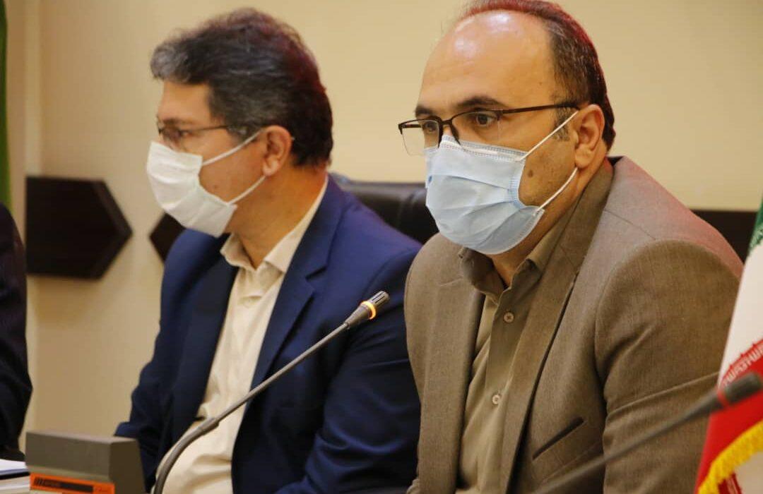 اولتیماتوم معاون عمرانی استاندار برای کندی روند ساخت پل کابلی آستانهاشرفیه