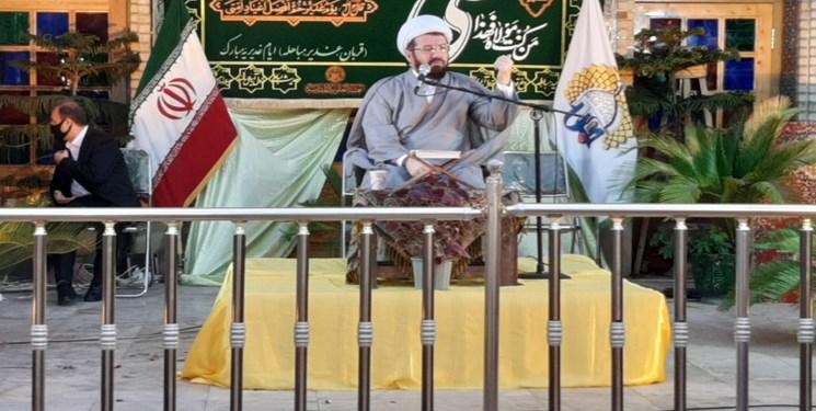 مؤمنان شرایط ظهور در جامعه اسلامی را فراهم کنند