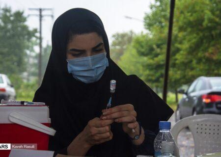جزئیات واکسیناسیون خبرنگاران گیلانی در روزهای چهارشنبه و پنجشنبه