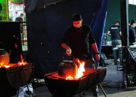 جاماندهای که خادم الحسین شد/ روایت شوق دیدار کربلا از شمال ایران
