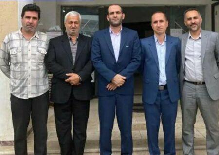 نتایج انتخابات شورای بخش مرکزی آستانهاشرفیه انتخاب شدند