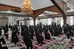 تصاویر/ همایش پیام آوران عاشورا در شهرستان «آستانه اشرفیه»