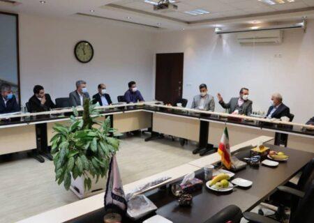 تعاملات دوجانبه بین سازمان منطقه آزاد و شهرداری بندر کیاشهر تقویت می شود