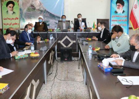 آمادگی شهرداری بندرکیاشهر به منظور جذب سرمایهگذار در اجرای طرحهای اقتصادی